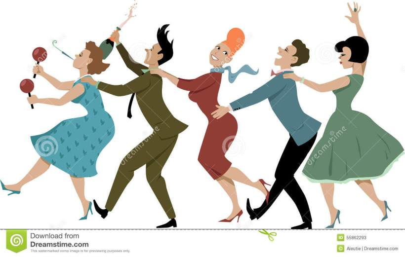 conga-line-group-people-dressed-late-s-early-s-fashion-dancing-maracas-party-whistle-bottle-campaign-vector-55862293